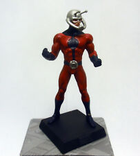 ANT-MAN II HOMBRE HORMIGA II MARVEL COMIC FIGURE EAGLEMOSS COLLECTION