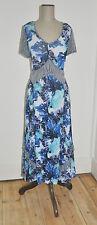 KAMIKO Sheer Dress with Waist Detail