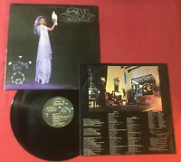 Stevie Nicks ‎– Bella Donna   1981:ST-MR-814731 Stereo MR 38-139 *Vinyl VG+ copy