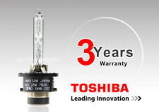 One Brand New Toshiba Harison D4S Xenon Bulb 100% Made in Japan