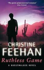 Ruthless Game (GhostWalker), Christine Feehan, Paperback, New