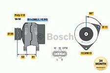 BOSCH REMAN ALTERNATOR UNIT for IVECO EuroCargo 75 E 14 K tector 2006-2015