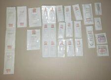 Mary Kay Basic Skin Care Formula 3 SAMPLES cleanser, mask, freshner, moisturizer