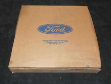 1970 1971 1972 Ford F100 4x2 Truck NOS RH REAR PARKING BRAKE CABLE
