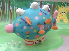 The Night Garden Pontipines In Musical Pinky Ponk Balloon-Suena!!!