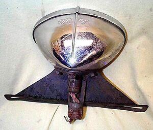 1929-31 LASALLE SCRIPT TAIL LAMP