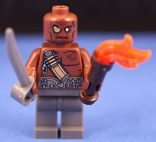 LEGO® Disney® Pirates of the Caribbean™ 4194 GUNNER ZOMBIE Minifigure + Sword