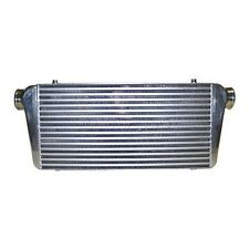 "INTERCOOLER TURBO FMIC BAR AND PLATE 24"" X 12"" X 4"" CORE 31"" X 12"" X 4"" OVERALL"