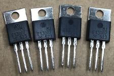 10  X  MJE13007  MOTOROLA  Transistor