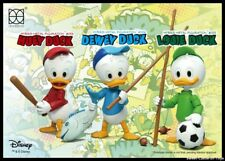 86Hero Herocross HMF#308 Hybrid Metal Disney Huey Louie & Dewey Donald Duck