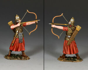 NEW!!! Roman Archer Taking Aim by King & Country ROM025 The Romans