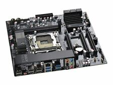 Mainboards mit PCI Express x16 Erweiterungssteckplätzen und LGA 2011/Sockel R