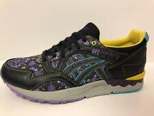 58fd90b582c Asics X Limited Edt Gel Lyte V Purple Black Vanda Murasaki HQ6m2 3690 Size  9.5