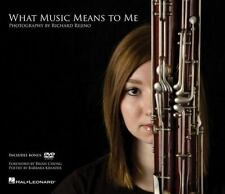 What Music Means to Me, Rejino, Richard