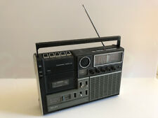Superbe   Poste  RADIO  K7  PHILIPS 564  Vintage  An 70's