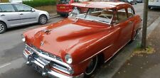1951 Dodge Wayfarer Hotrod