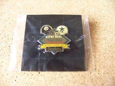 Pittsburgh Steelers vs Dallas Cowboys SB Super Bowl 13 XIII small pin c34803
