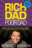 RICH DAD POOR DAD by Robert T. Kiyosaki (E-B0K  E-MAILED