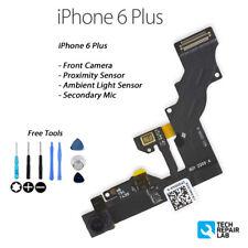 Iphone 6 Plus Ricambio Fotocamera Anteriore/Mic Leggera & Proximity Sensore Flex