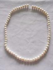 Handmade Pearl Strand/String Fine Necklaces & Pendants