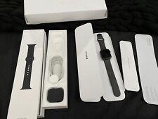 Apple Watch Series 4 44mm Space Gray Aluminum Case Read Description