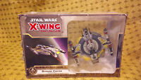 STAR WARS X-WING MINIATURES GAME SHADOW CASTER EXPANSION PACK - Factory Sealed