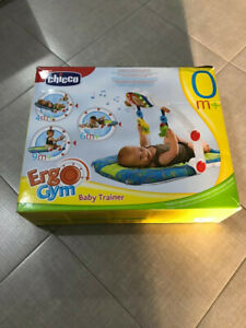 Palestrina CHICCO Erg Gym Baby Trainer