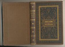 Ahasver in Rom 1881 Robert Hamerling Dichtung sechs Gesängen Kritiker Epilog