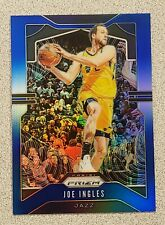 2019-20 Panini Prizm Blue Prizms 093/199 Sp Joe Ingles Utah Jazz Card # 173