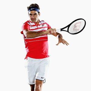 Nike Men's Premier Rf Roger Federer Tennis Polo Miami Collection