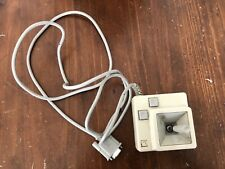 Vintage Apple Computer Gaming Joystick A2M2012 Accessory