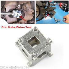 "Car Truck Rear Disc Brake Piston Caliper Wind Back Cube 3/8"" Drive Calliper Tool"