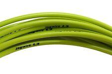 1 m bowdenzughülle Neon-verde para bremszüge de Jagwire