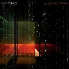 Deftones-Koi No Yokan-NUEVO Vinilo Lp
