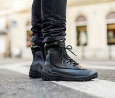 NIKE ZOOM KYNSI JCRD WP Boots Waterproof Leather Fashion - UK 8 (EUR 42.5) Black