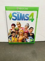 Sims 4: Xbox One *