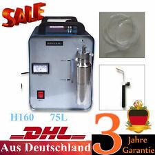 H160 300 W Acryl Polierend Maschine Sauerstoffver Wasserstoff Acryl Flamm 220V