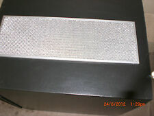 Fisher & Paykel Range Hood VENTO 600mm Filter 508x172x8mm.sb600 RHF103794