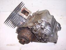 74 75 76 YAMAHA DT125 DT 125 AT1 CT1 CRANK SHAFT CASE TRANSMISSION MOTOR ENGINE