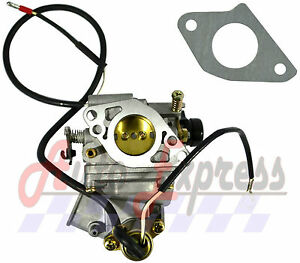 NEW Carburetor Carb and Gasket FITS Honda GX610 18 HP & GX620 20 HP V Twin