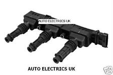 VAUXHALL OPEL AGILA CORSA 1.0 IGNITION COIL PACK NEW 1208306 90532618