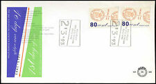 Netherlands 1993 Royal Dutch Notaries Association FDC First Day Cover #C28026