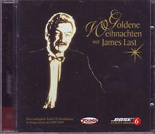 ZOUNDS - Goldene Weihnachten mit JAMES LAST - rare audiophile Gold CD Bose 2003