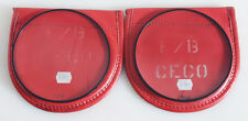 138MM TIFFEN LOW CONTRAST FILTERS SET OF 2 LC #5/#1