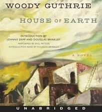 House of Earth Low Price CD: A Novel
