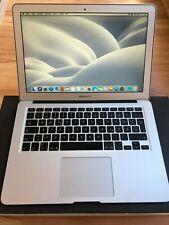 "Apple MacBook Air A1369 13"" Laptop 2011 PC Notebook i5-4GB-128GB OVP"