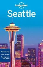 Travel Guide: Seattle by Brendan Sainsbury (2014, Paperback, Revised)