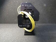 New Focus Newport 9091 & 9092 Singlemode Fiber Positioner, Xyz, ΘXy W/Base