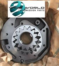 ZF 5HP19 HL/HLA/FL/FLA A/T OIL PUMP NEW ZF OEM Cast# 1060 410 017 BMW AUDI VW