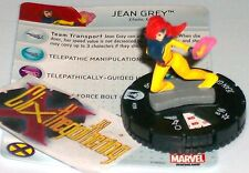 JEAN GREY #209 Wolverine and the X-Men Marvel Heroclix gravity feed